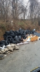 Tire Dumping
