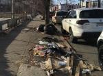 Construction Debris, Tire, Mattress Dumping